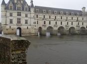 Castillos Loira Navidad: Chenonceau, castillo grandes damas.