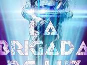 """Reseña Brigada Luz"""" Kameron Hurley"""