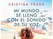 mundo llenó sonido Cristina Prada
