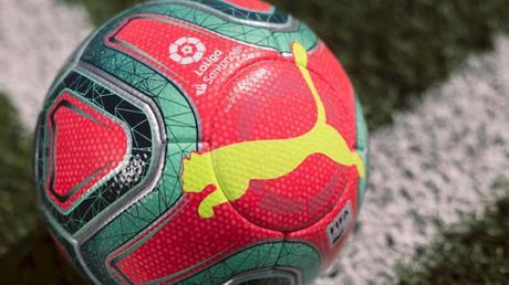 Vídeo: El Sevilla FC jugará con un nuevo balón