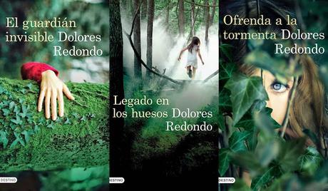 Novedad editorial: La cara norte del corazón de Dolores Redondo (Planeta, 1 de octubre de 2019)