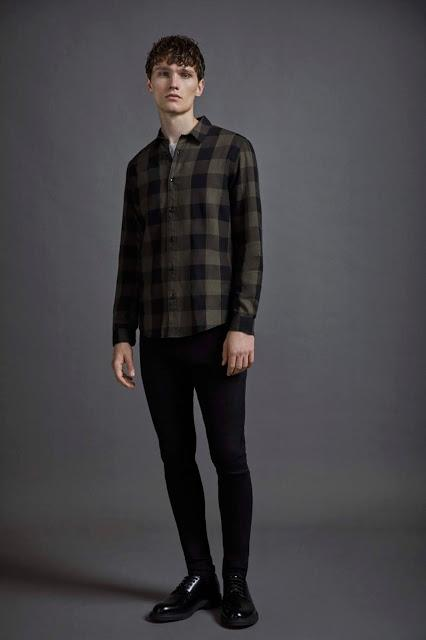 LEFTIES MAN COLLECTION AW'19 MAKE IT EASY, MAKE IT SIMPLE