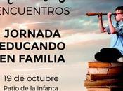 Menudos Encuentros Jornada para padres madres Zaragoza