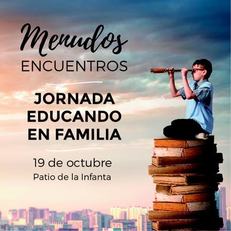 Menudos Encuentros – Jornada para padres y madres en Zaragoza