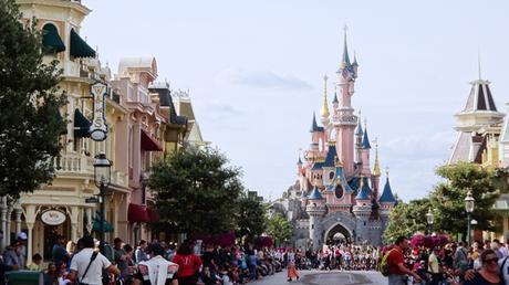 Viajar a Disneyland París con niños: guía completa