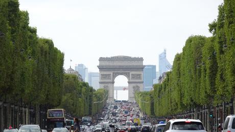 Viaje a París en familia: nuestro viaje a París y Disneyland con los niños