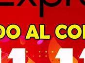 Ofertas AliExpress 11.11: Lista mejores ofertas noviembre 2019