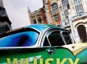"""Víctor mora; """"whisky napalm""""."""