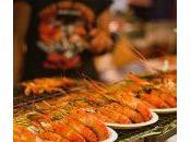 lugares recomendados bangkok para probar comida callejera