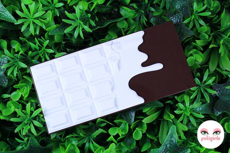 Paleta Smore's Chocolate de I Heart Revoution
