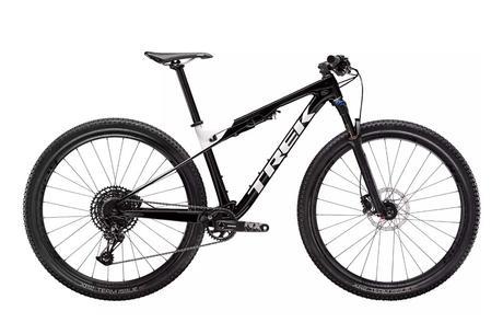 Trek Supercaliber 2020. Reinventando la bicicleta de XC