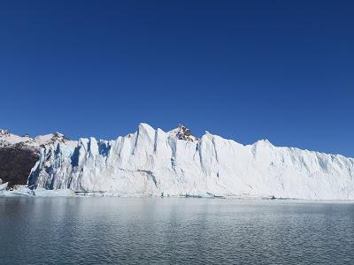 Visita al Glaciar Perito Moreno