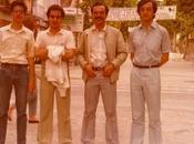 Cien años historia C.C. Sant Andreu (VI) Secció d'Escacs Casal Catòlic 1985 1988