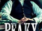 """""""Peaky blinders"""" (Temporada 2014)"""