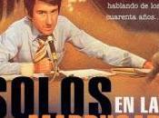 """""""Solos madrugada"""" (José Luis Garci, 1978)"""