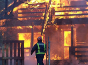 Consejos elementos para protección contra incendios hogares empresas