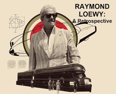RAYMOND LOEWY  Y EL DISEÑO INDUSTRIAL