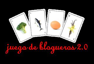 Paté de roquefort con ciruelas. Juego de blogueros 2.0