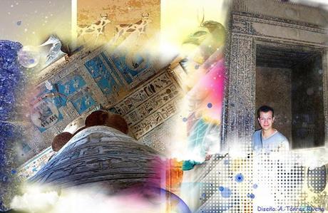 Egipto: Un Legado de Colores