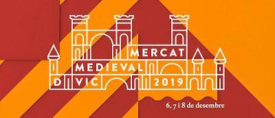 MERCAT MEDIEVAL DE VIC (2019)