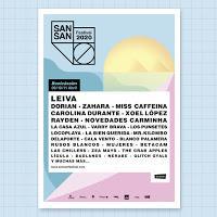 SanSan Festival 2020, Confirmaciones