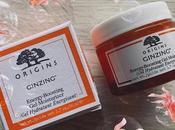 Origins ginzing energy boosting moisturizer