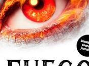 Reseña: Fuego (Infinito Tara
