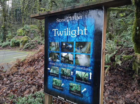 Twilight Movie Locations