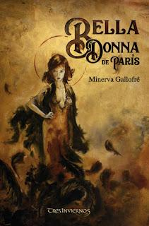 Reseña | Bella Donna de París ~ Minerva Gallofré