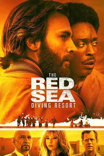 Rescate en el Mar Rojo (2019)