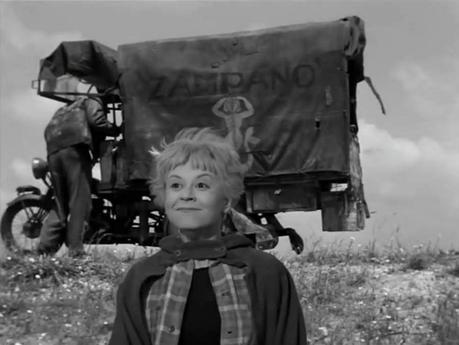 """La Strada"", Federico Fellini"
