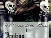Ficha: Andras, NigromanteEl Círculo Almas