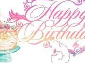 Book #57: Happy Birthday