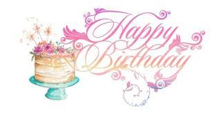 Book Tag #57: Happy Birthday