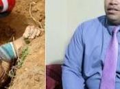 HOMBRE enterrado vivo sobrevivió después clamar Dios