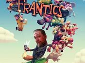 Frantics Playlink