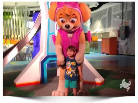 Parque Nickelodeon (Murcia)