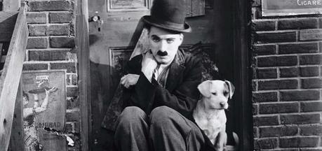 VIDA DE PERROS (Chaplin)