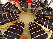 Cuñas Natillas Chocolate