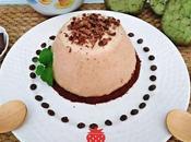 Flan Chirimoya Galleta Chocolate