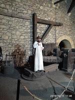 Excursión cultural de Secot Bizkaia por tierras de Gipuzk...