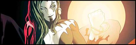 El personaje de Shriek sería parte de la secuela de 'Venom'