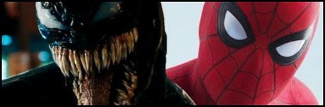 La franquicia de 'Venom' apunta a un eventual choque con Spider-Man