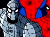 Disney+ apuesta Spider-Man todas estas series