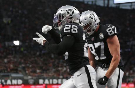 Pronósticos de apuestas NFL 2019 – Semana 8