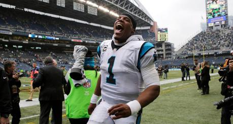 ¿Debe volver Cam Newton como titular de los Panthers?