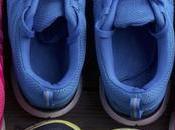 ¿cada cuánto tiempo cambiar zapatillas running?