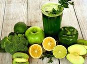 Nutrición: dietas detox: mitos realidad