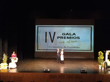 La IV Gala Premios con Alma y su rotundo éxito