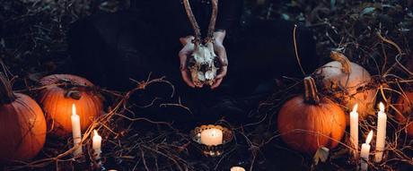 Samhain, la fiesta pagana del invierno